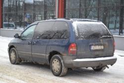 Chrysler Voyager 3.3 116 kW 2000