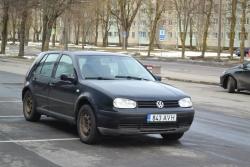 Volkswagen Golf 1.9 81 kW 1997