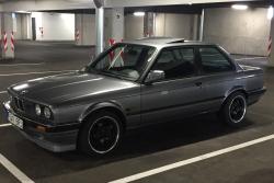 BMW 318 E30 83 kW 1991