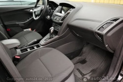 Ford Focus 1.0 92 kW 2017