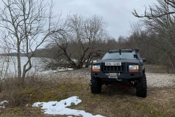 Jeep Grand Cherokee 5.9 177 kW 1998