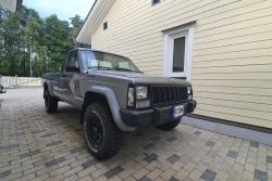 Jeep Cherokee Comanche 2.1 59 kW 1991