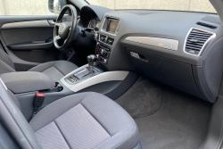 Audi Q5 2.0 165 kW 2014