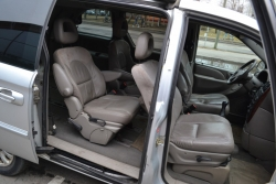 Chrysler Voyager 2.5 105 kW 2002
