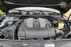 Volkswagen Touareg Chrome & Style 3.0 150 kW 2015
