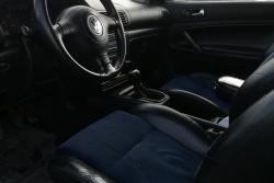 Volkswagen Passat B5 81 kW 1999