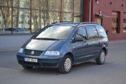 Volkswagen Sharan 1.9 96 kW 2003