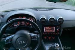 Audi TT RS 2.0 125 kW 2009