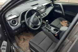 Toyota RAV 4 maastur (universaal) 2.0 112 kW 2017