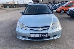 Honda Civic 1.6 81 kW 2005