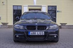 BMW 330 D 3.0 180 kW 2008