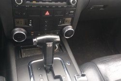 Volkswagen Touareg 2.5 128 kW 2005