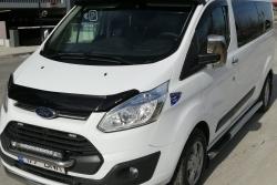Ford Tourneo Custom 2.2 114 kW 2015