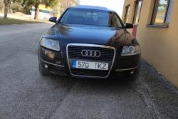 Audi A6 3.0 165 kW 2005