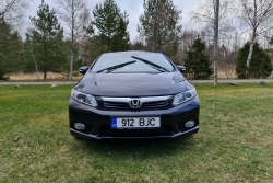 Honda Civic 4D 1.8 1.8 2013