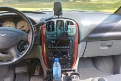 Chrysler Voyager Grand Voyager 2.8 110 kW 2006