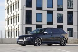 Audi RS 3 2.5 250 kW 2011