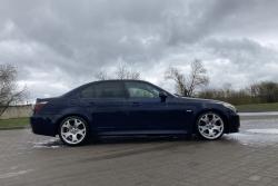 BMW 545 4.4 245 kW 2003