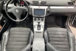 Volkswagen Passat 2.0 103 kW 2006