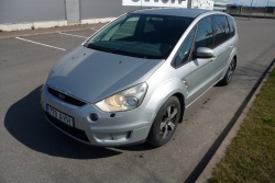 Ford S-MAX 2.0 103 kW 2007