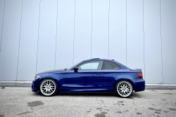 BMW 120 2.0 160 kW 2008