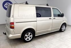Volkswagen Transporter 2.5 96 kW 2004