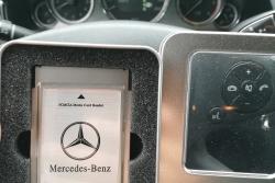 Mercedes E350 Avantgarde 3.0 170 kW 2010