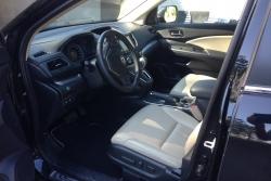Honda CR-V Executive 2.0 114 kW 2015