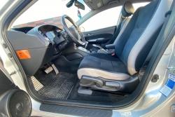 Honda Civic 1.8 103 kW 2007