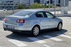 Volkswagen Passat 1.8 118 kW 2009