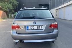 BMW 530 3.0 160 kW 2005