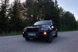 BMW X5 30d 3.0 173 kW 2007