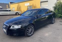 Audi A6 3.1 188 kW 2004