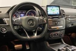 Mercedes GLE 350 AMG 3.0 190 kW 2015