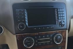 Mercedes ML420 ML420 CDI 4MATIC 4.0 225 kW 2008