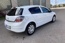 Opel Astra 1.7 81 kW 2010