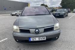 Renault Vel Satis 2.2 110 kW 2006