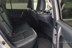 Toyota Land Cruiser 2.8 2019