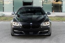BMW 640 3.0 230 KW kW 2012