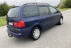 Seat Alhambra 1.9 85 kW 2002