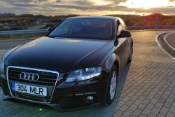 Audi A4 1.8 88 kW 2008