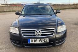 Volkswagen Touareg 2.5 128 kW 2004
