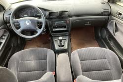 Volkswagen Passat 1.6 74 kW 1998