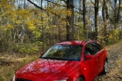 Audi A4 2.0 103 kW 2005
