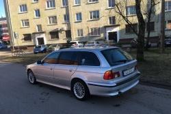 BMW 530 3.0 142 kW 2001