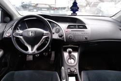 Honda Civic 2.2 103 kW 2006