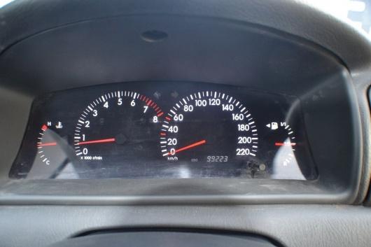 Toyota Corolla 1.4 71 kW 2006