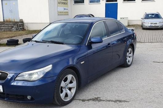 BMW 525 2004