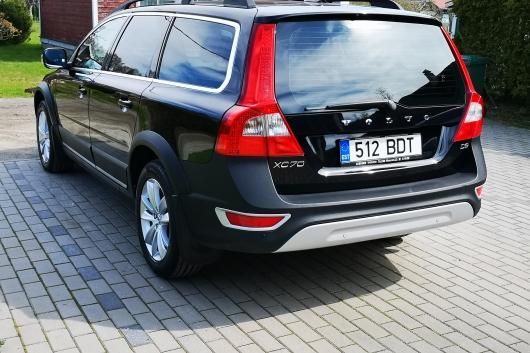 Volvo XC70 Xc70 2011a 2.0 120kw kW 2011