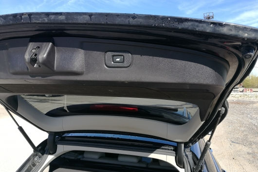Honda Accord Tourer 2.4 148 kW 2011